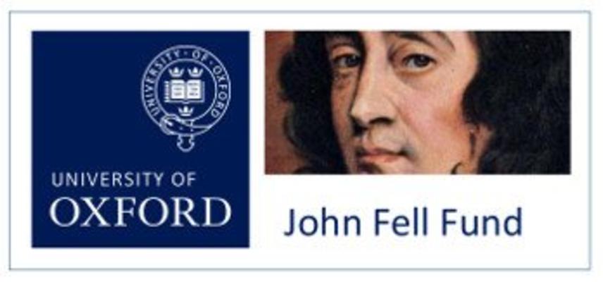 John Fell fund